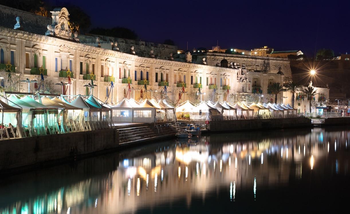 Malta, ganz anders erleben - 8 Tage