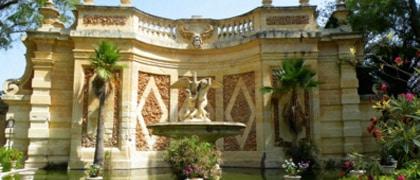 Gärten und Kultur - 8 Tage