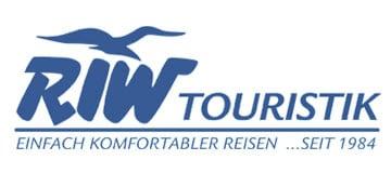 Logo RIW Touristik