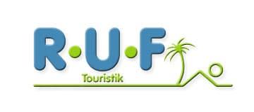 Logo R.U.F Touristik