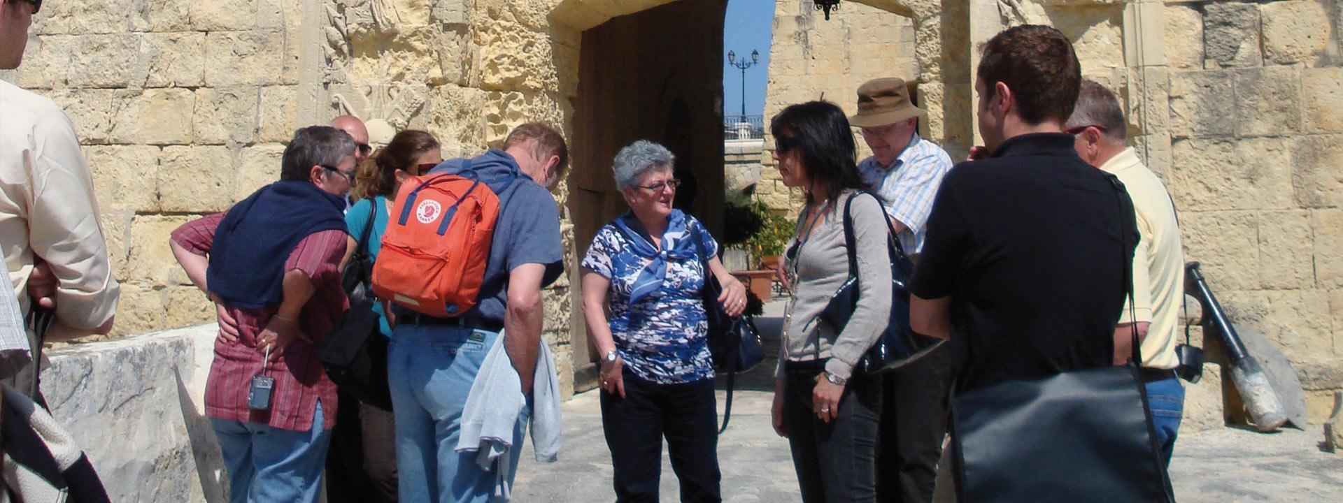 MSIS Gruppenkonzept Malta