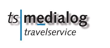 Logo TS- Medialog