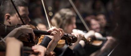 6. – 13. März 2019 <br/> Musik- und Opernfest