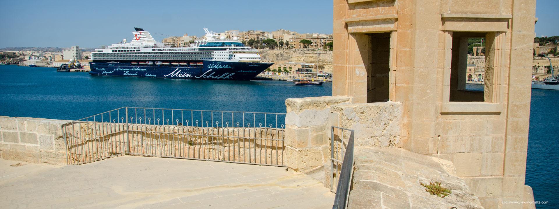 MSIS Stop Over Programm Malta