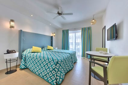 San Antonio Standard Doppelzimmer