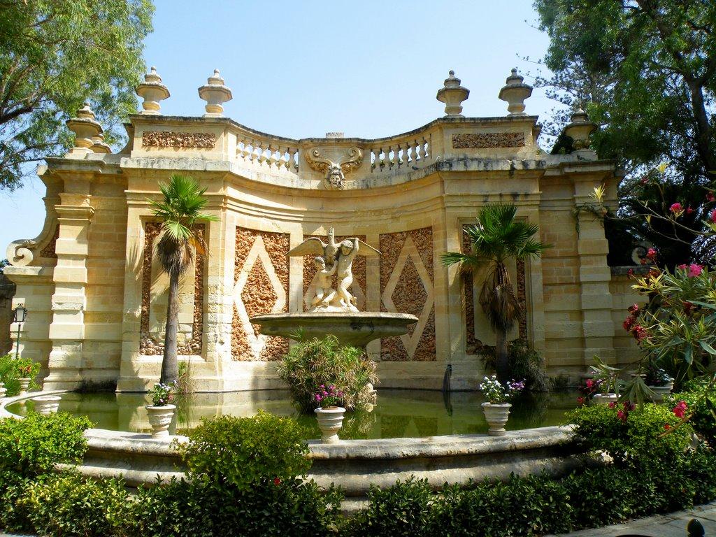 Antons-Garten