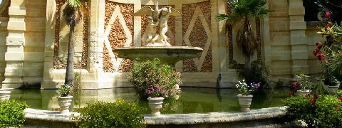 Gärten und Kultur