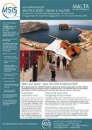 MSIS Malta / Gozo - Musik & Kultur