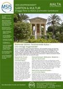 MSIS Gärten & Kultur